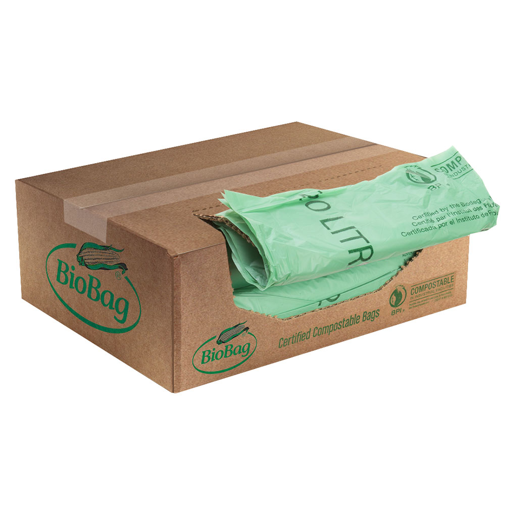 BioBag 55 Gallon Compostable Bag (38