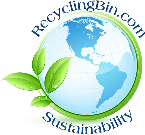 Recyclingbin.com Advantage over its competition